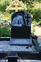 Памятник из гранита № 1135