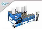 Оборудование для производства пеллет и комбикорма МЛГ-1000 MAX+ (производительность до 700 кг/час), фото 2