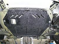 Металлическая (стальная) защита двигателя (картера) Opel Combo С (2001-2011) (V-1,6; 1,3 CRDI), фото 1