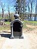 Памятник из гранита № 1142