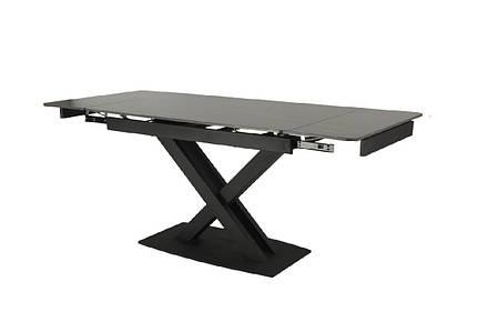 Керамічний стіл TML-817 чорний онікс, фото 2