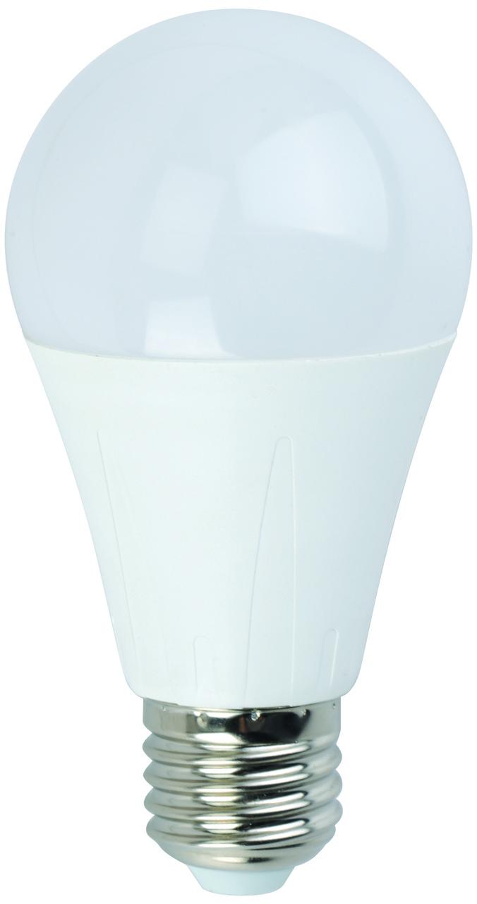 Лампа светодиодная G-tech A60-E27-9W-3000К Теплый