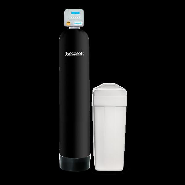 Фільтр знезалізнення і пом'якшення води Ecosoft FK1465CEMIXA