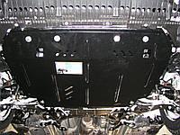 Металлическая (стальная) защита двигателя (картера) Toyota Corolla  City (2009-) (V 1,3;)