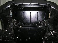 Металлическая (стальная) защита двигателя (картера) Kia Mohave (2008-) (V-3,0TDI; 3,8 Б), фото 1