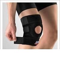 Бандаж на колено knee support with stays, спортивный наколенник Ни суппорт виз стейс, фото 1