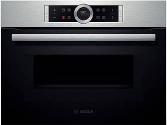 Духовка электрическая Bosch CMG633BS1