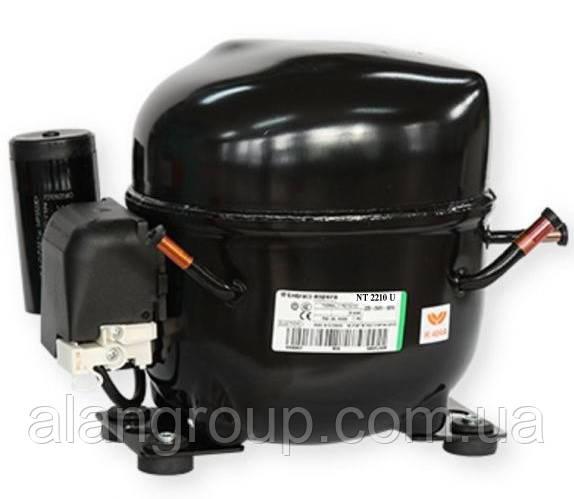 Компресори низькотемпературні Embraco NT 2210 U