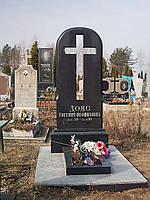 Памятник из гранита № 1161
