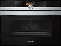 Духовка электрическая Siemens iQ700 CS636GBS1