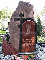 Памятник из гранита № 1163