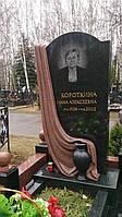 Памятник из гранита № 1164