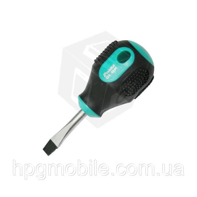 Отвертка Pro'sKit 9SD-220A (шлицевая)