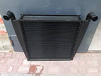 Радиатор воздушного охлаждения комбайна НИВА СК5 (Интеркуллер)