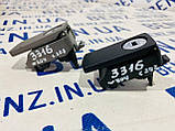 Ручка бардачка Mercedes W204, C207 дорестайл, фото 3
