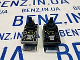 Ручка бардачка Mercedes W204, C207 дорестайл, фото 4