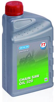 Масло для цепных пил 77 CHAIN SAW OIL