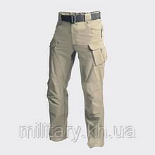 Штани Outdoor Tactical колір: хакі