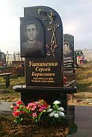 Памятник из гранита № 1181