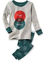 Детская  пижама на мальчика Old Navy