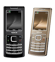 Оригинальный телефон Nokia 6500