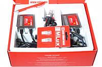 Комплект ксенона MLux Premium 35W H4/9003/HB2, H15 (ксенон+галоген)