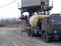 Раствор в Одессе, цементный м-200