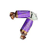 Цукерки Батончик з какао 4кг. ТМ ХБФ