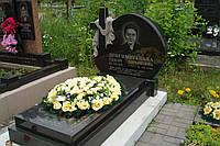 Памятник из гранита № 1212