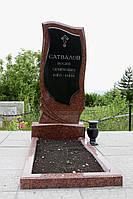 Памятник из гранита № 1219