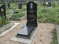 Памятник из гранита № 19