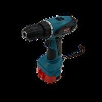 Шуруповерт аккумуляторный Craft CAS 12 AM