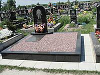 Памятник из гранита № 1222, фото 1