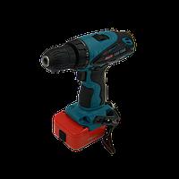 Шуруповерт аккумуляторный Craft CAS 12 AX