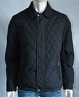 Куртка мужская Вlack Vinyl (ветровка), фото 1