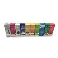 Жидкость для электронных сигарет LiQua 10 разных вкусов