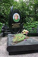Памятник из гранита № 1226, фото 1
