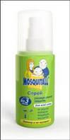 Спрей универсальная защита от комаров Москитол 100мл