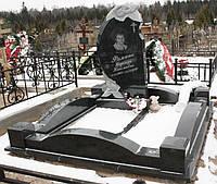 Памятник из гранита № 1232, фото 1