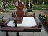 Памятник из гранита № 1217