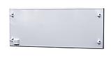 Металлокерамический дизайн-обогреватель Uden-S UDEN-500D одноцветный по каталогу RAL, фото 3