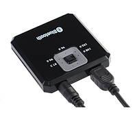 Bluetooth аудио приемник беспроводной c FM передатчиком, фото 1