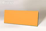 Металлокерамический дизайн-обогреватель Uden-S UDEN-500D одноцветный по каталогу RAL, фото 4