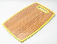 Разделочная доска бамбук Maestro MR 1787
