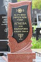 Памятник из гранита № 1235