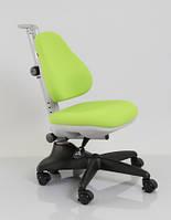 Детское кресло Mealux Y-317 KZ зеленое