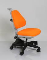 Детское кресло Mealux Y-317 KY однотонное оранжевое