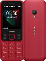 Мобільний телефон Nokia 150 TA-1235 DualSim Red, фото 1