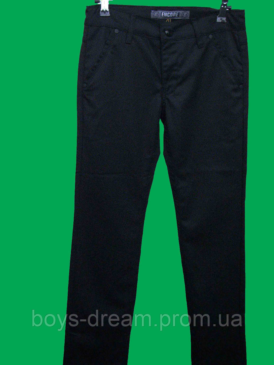 Классические брюки для мальчика 152-164 (Турция)