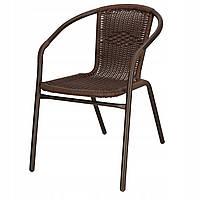Кресло садовое Springos для балкона и террасы GF1022